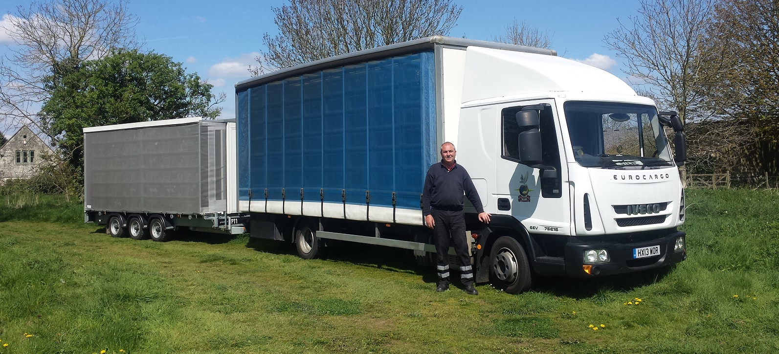 The new BICC Transporter